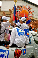 CNRP ralley 2