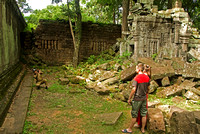 Take my Photo, Ta Prohm