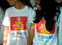 End Polio Now